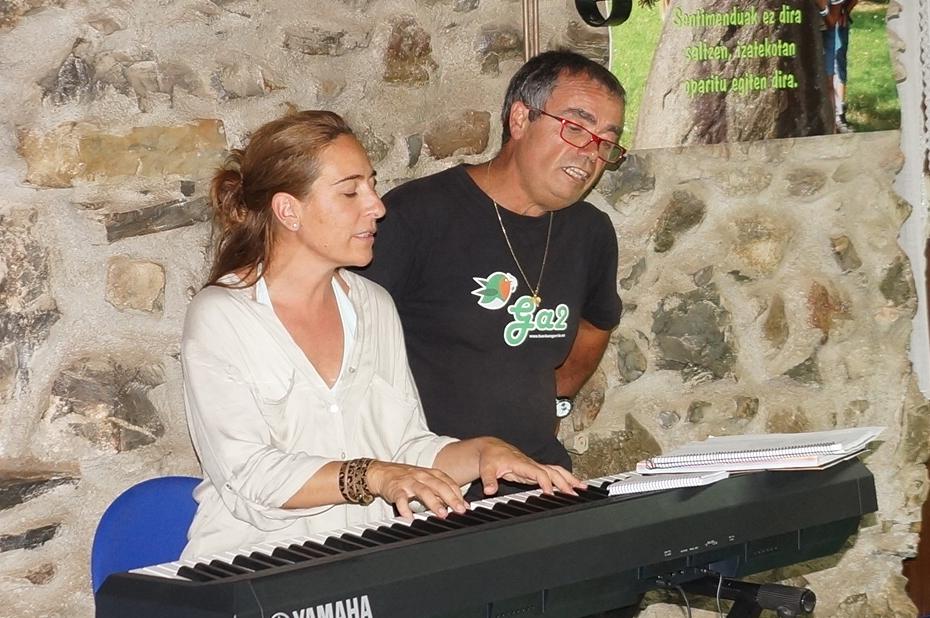 Miren Fernandez-Gabi de la Maza