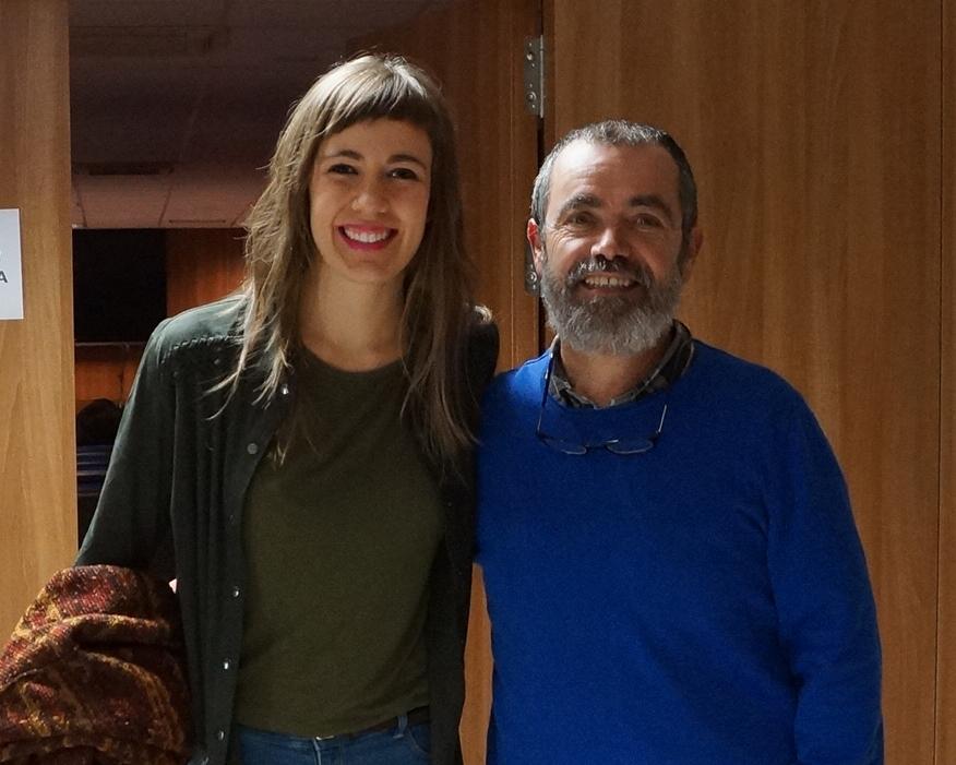 Zuriñe Hidalgo-Gabi de la Maza