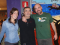 Jone Uria-Fredi Paia-Gabi de la Maza