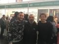 Jokin San Jose-Gabi de la Maza-Julen Alonso