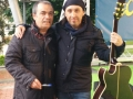 Mikel Bizar eta Gabi de la Maza